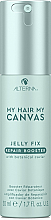 Profumi e cosmetici Booster per capelli in gelatina - Alterna Canvas Glow Crazy Shine Booster