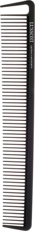 Pettine per capelli - Lussoni CC 118 Cutting Comb — foto N1