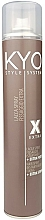 Profumi e cosmetici Lacca capelli - Kyo Style System Hairspray Extra Strong