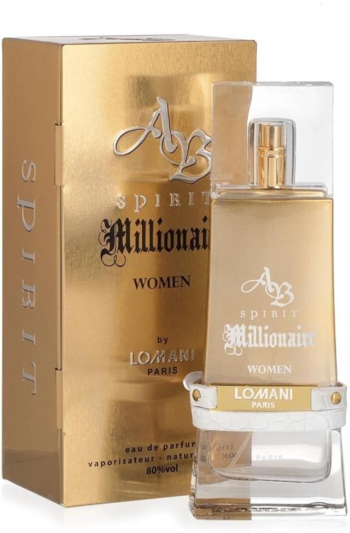 Lomani AB Spirit Millionaire - Eau de Parfum — foto N1