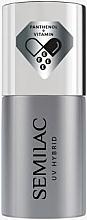 Profumi e cosmetici Base per smalto gel - Semilac UV Hybrid Sensitive Care Base