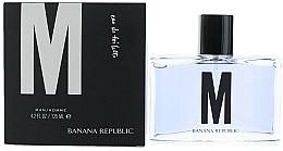 Profumi e cosmetici Banana Republic M - Eau de toilette