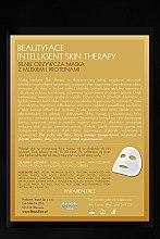 Profumi e cosmetici Maschera alle proteine del latte e del grano - Beauty Face Intelligent Skin Therapy Mask