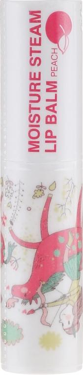 "Balsamo labbra nutriente ""Pesca"" - SeaNtree Moisture Steam Lip Peach 2 — foto N1"