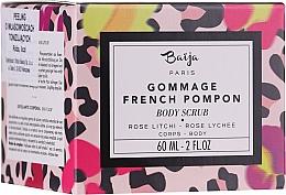 Profumi e cosmetici Scrub corpo - Baija French Pompon Body Scrub