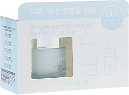 Profumi e cosmetici Set - Cremorlab O2 Couture set(cr/50/ml+ser/3.5/ml+toner/10/ml)
