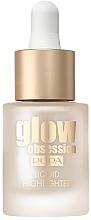 Profumi e cosmetici Illuminante viso - Pupa Glow Obsession Liquid Highlighter