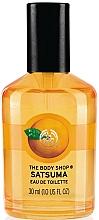 Profumi e cosmetici The Body Shop Satsuma - Eau de Toilette