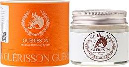 Profumi e cosmetici Crema viso idratante - Guerisson Moisture Balancing Cream