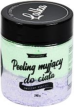 """Profumi e cosmetici Peeling corpo """"Cocktail di frutta"""" - Lalka"""