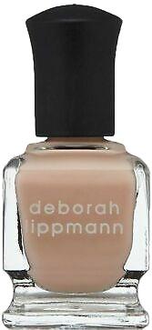 Base per unghie - Deborah Lippmann All About That Base Correct & Conceal CC Base Coat — foto N1