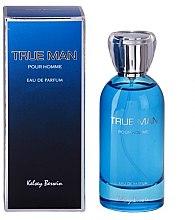 Profumi e cosmetici Kelsey Berwin True Man - Eau de parfum