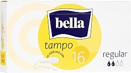 Profumi e cosmetici Tamponi, 16 pz - Bella Premium Comfort Regular Tampo