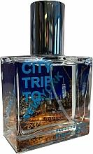 Profumi e cosmetici Coscentra City Trip To New York - Eau de toilette