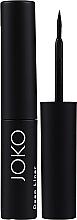 Profumi e cosmetici Eyeliner waterproof - Joko Deep Liner