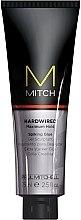 Profumi e cosmetici Colla fissante per capelli - Paul Mitchell Mitch Hardwired Spiking Glue