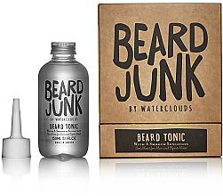 Profumi e cosmetici Tonico per barba - Waterclouds Beard Junk Beard Tonic