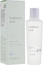 Profumi e cosmetici Tonico viso - It's Skin Hyaluronic Acid Moisture Toner