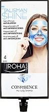 Profumi e cosmetici Maschera viso - Iroha Nature Talisman Shine Confidence