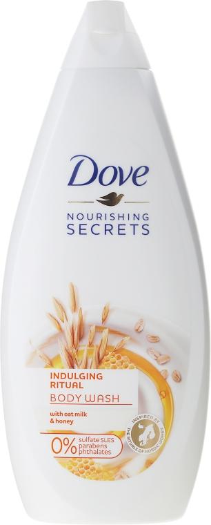 Gel doccia - Dove Nourishing Secrets Indulging Ritual