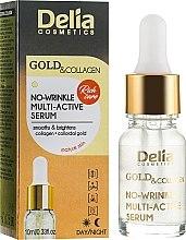 Set - Delia 65+ (f/cream/50ml + f/serum/10ml) — foto N5