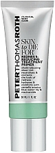 Profumi e cosmetici Primer anti-rossore - Peter Thomas Roth Skin To Die For Redness-Reducing Treatment Primer