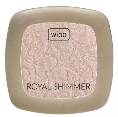 Illuminante - Wibo Royal Shimmer