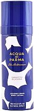 Profumi e cosmetici Acqua di Parma Blu Mediterraneo Chinotto di Liguria - Lozione corpo