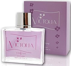Profumi e cosmetici Cote d`Azur Victoria - Eau de Parfum