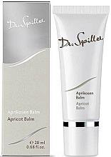 Profumi e cosmetici Balsamo viso all'albicocca - Dr. Spiller Apricot Balm