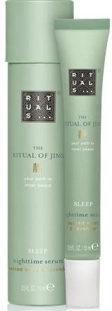 Siero per il sonno - Rituals The Ritual of Jing Sleep Serum