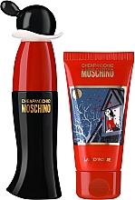 Profumi e cosmetici Moschino Cheap and Chic - Set (edt/30ml + b/lot/50ml)