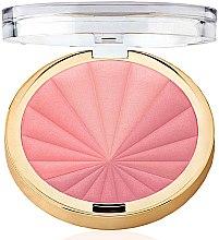 Profumi e cosmetici Palette blush - Milani Color Harmony Blush