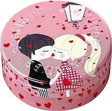 Profumi e cosmetici Duo balsamo labbra - SeaNtree Moisture Steam Dual Lip Balm Cherry-2