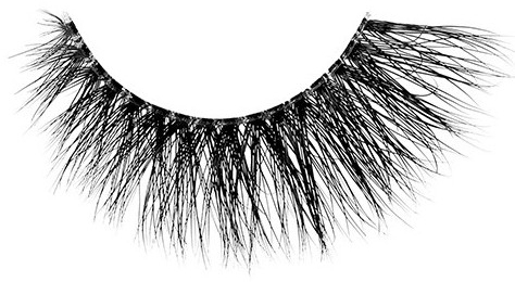 Ciglia finte - Lash Me Up! Eyelashes Bad Romance — foto N2