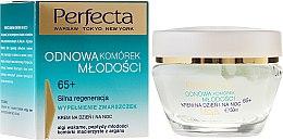 Profumi e cosmetici Crema Rigenerante Viso - Dax Cosmetics Youth Cells Renewal 65+
