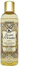 Profumi e cosmetici Olio doccia - Tesori d'Oriente Rise And Tsubaki Oils