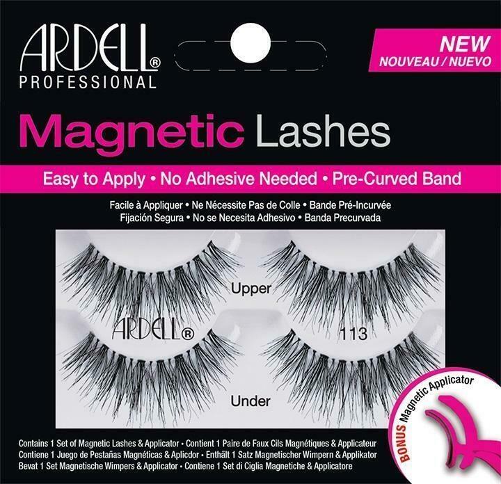 Ciglia finte - Ardell Magnetic Strip Lashes 113