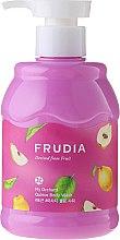 Profumi e cosmetici Doccia crema all'aroma di mela cotogna - Frudia My Orchard Quince Body Wash
