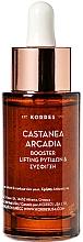 """Profumi e cosmetici Bomba da bagno """"Do It Yourself"""", con aroma di marshmallow - Korres Castanea Arcadia Aufpolsternder Anti-Falten Booster"""