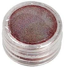 Profumi e cosmetici Glitter per unghie - Neess Blink Effect (Rosso)