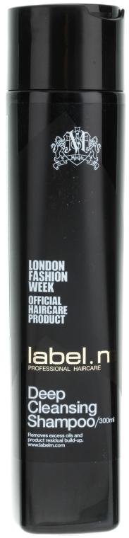 Shampoo pulizia profonda - Label.m Cleanse Professional Haircare Deep Cleansing Shampoo — foto N1