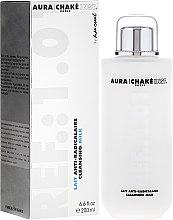 Profumi e cosmetici Latte detergente con effetto ringiovanente - Aura Chaké Cleansing Milk Antiradicalaire