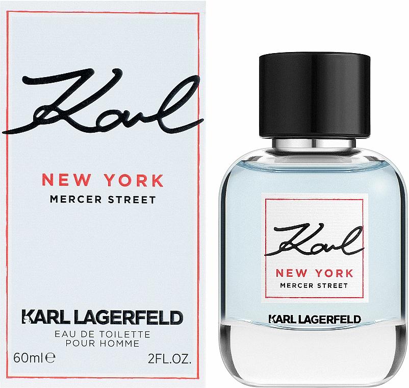 Karl Lagerfeld New York - Profumo — foto N2