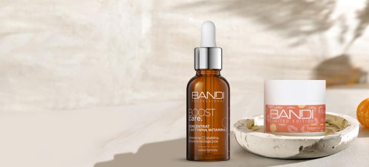 Acquistando due prodotti Bandi Professional e Bandi Medical Expert, ricevi in regalo un olio labbra