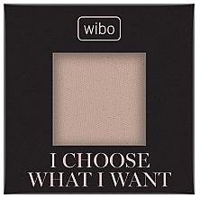 Profumi e cosmetici Cipria abbronzante - Wibo Bronzer I Choose What I Want