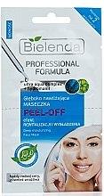 Profumi e cosmetici Maschera profondamente idratante viso - Bielenda Peel-Off Professional Formula