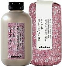 Profumi e cosmetici Siero per capelli ricci - Davines More Inside Curl Building Serum