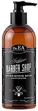Profumi e cosmetici Balsamo dopobarba - Dr. EA Barber Shop After Shave Balm