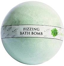 "Profumi e cosmetici Bomba da bagno ""Lemon grass"" - Kanu Nature Bath Bomb"
